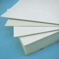 Insulation FRP sheet, Fiberglass Reinforce sheet for freezer truck body, mobile cold room
