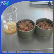 Canned tuna in oil 1880g Chinese factory