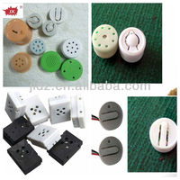 Voice box for dolls,electronic voice box for promotional,plush toy voice box
