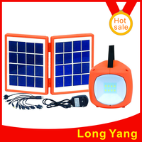 4W/9V Poly solar panel/ solar power DC system popularity in Africa area/solar light