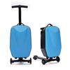 New design trolley travel luggage, Hard trolley case