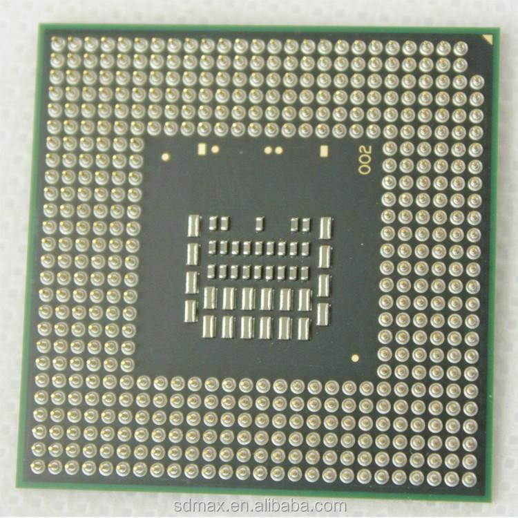 Intel P8600 Slb4n/slgdz 2.4 G / 3 M / 1066 Cpu Original Formal Bga ...