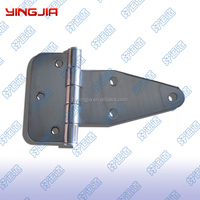 01210 Truck back stainless steel side door hinge