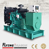 380V generator diesel 100kva electric start generator 80kw gensets Taizhou manufacturer