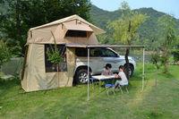 Good selling outdoor waterproof camping car tent