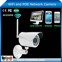 Camere IP POE Power Supply 24Pcs IR LED 1080p Network P2P CCTV Wireless Wifi IP Camera Prices
