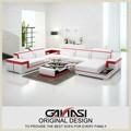 Modernes sofa, ganasi möbel wohnzimmer