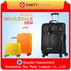 2015 HOT New waterproof trolley businessman soft rolling Travel luggage trolley pilot bag