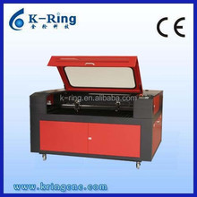 KR1410 laser wood and metal cutting and engraving machine