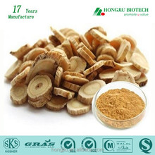 GMP Manufacture Chinese Herbs Astragalus Extract Powder