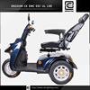 electric mini medicare BRI-S06 red razor scooter