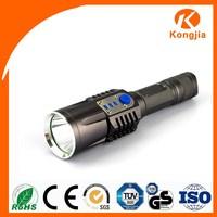 Smart Control 2200 lumen High Power Swat Flashlight