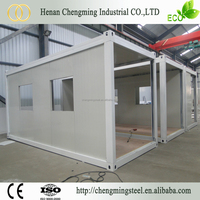 Best Price Modified Antiseismic Shipping Standard Portable Container Homes For Sale From India