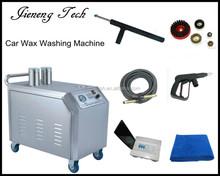 Industrial de alta pressão bomba de máquina de lavar com cera sistema