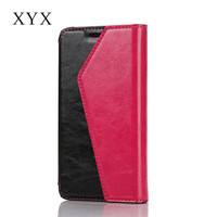 high quality free sample mobile phone flip cover for nokia lumia 550