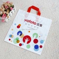 High quality boutique shopping bags for exporting