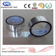 newest promotional business custom printed adhesive decorative metal tape