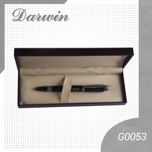 Custom high quality metal pen set cheap products in alibaba italian