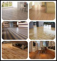 anti slip pvc sponge waterproof laminate flooring