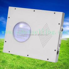 street light post / ZT-205 Garden Solar LED Lamp (5W) / Babbitt