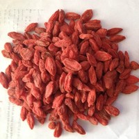 Ningxia new dry goji berry cost