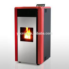 12kwindependiente de combustible de la biomasa chimenea/quemadores