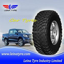 4X4 tyre LT245/75R16 radial car tyre
