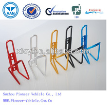 Most Popular Aluminium Alloy Bicycle Water Bottle Cage Water Bottle Cage/Bike Bottle Holder (ISO SGS TUV Approved)