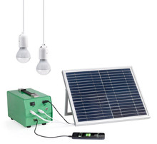 10Watt Portable Solar Power System solar energy system price