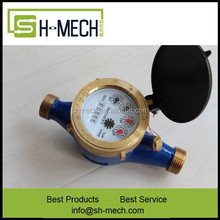 Direct deal from factory flow water measurement instrument