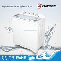 Big Capacity Twin Tub Washing Machine and Dryer( XPB100-2010SY)