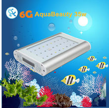 Well Designed LED Coral Reef AquariumLight AquaBeauty Series RainbowReef 3W nice led aquariumlight diy aquarium led light bar AB