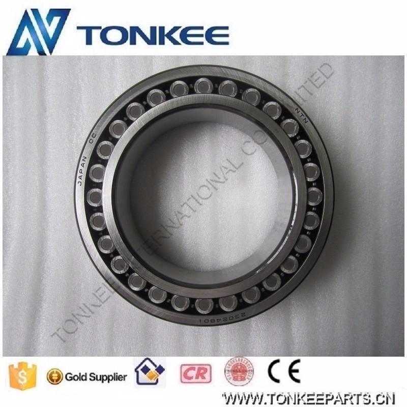 VOLVO EC240B sa7118-34490 NTN bearing 23024BD1.jpg