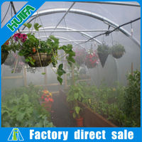 Low investment agricultural used greenhouse equipment for sale