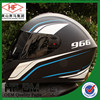 PC+ABS Helmet BY966 for Motorcyclist with Best Price