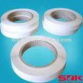 Cinta de doble cara adhesiva del silicón, cinta de doble cara