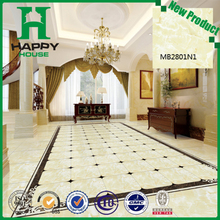 new 3d picture non slip marble tiles price in foshan