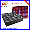 Best selling 5*5 led dot matrix