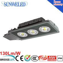 Factory outdoor led street light 50w 60w 80w 100w 120w 150w with Meanwell driver