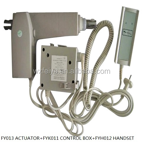 Geriatric chair types of linear actuators buy geriatric for Types of linear motors