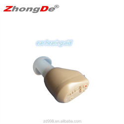Health Care Products ear piece hearing amplifier aid for earing