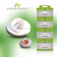 2015 Portable ceramic herb vaporizer V10 Wax/Dry Herb Vaporizer in distributor canada