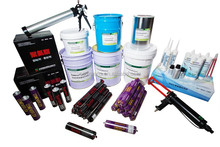 PU Windscreen Sealant for Auto Glass Bonding
