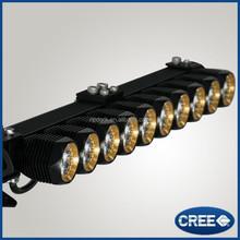 factory price led light bars heavy duty led light torch light wholesale