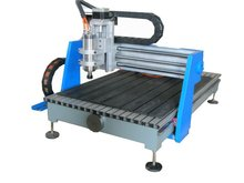 NC-4040 800W Mini CNC Router For Science Working Models/Wood Craving