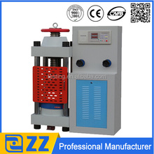 WEW-Y 2000KN Digital Display concrete brick compression testing machine