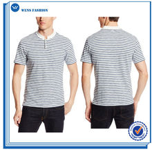 Quick Lead Factory Direct Sales White Men Polo Shirts