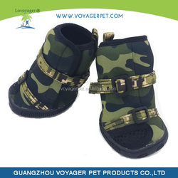 2015 new soft breathable pet boots factory low price wholesales