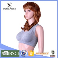 wholesale sports yoga ladies girls underwear bra new design