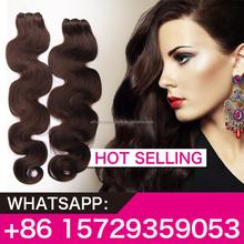factory price virgin brazilian hair wholesale